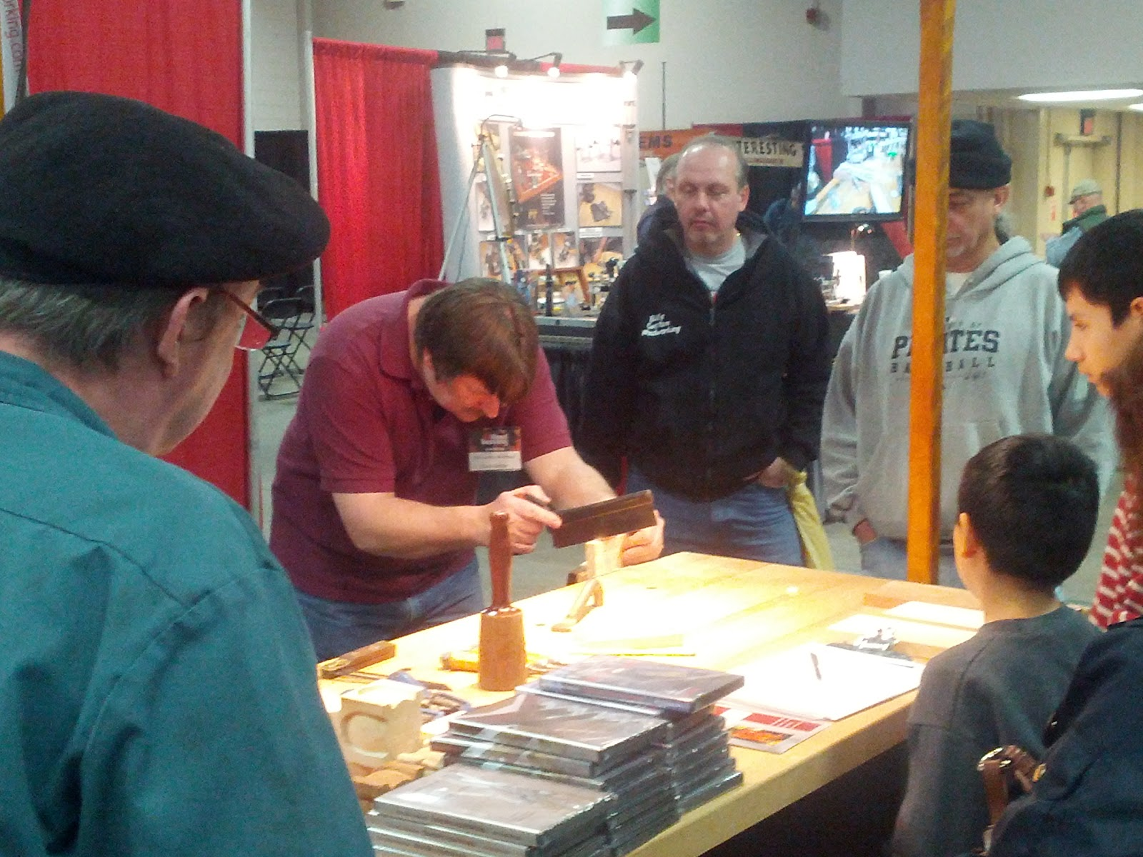 woodworking show new jersey 2013 | Woodworking Project North Carolina