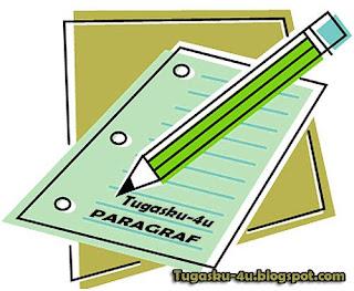 Pembentukan dan pengembangan paragraf