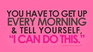 Get Moving motivation!  www.healthyfitfocused.com