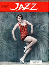 Join the Jazz Age Group on FaceBook!