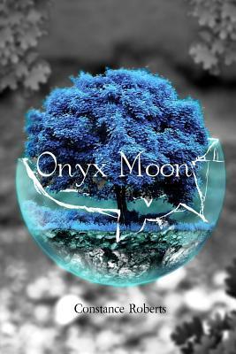 Book Spotlight: Onyx Moon by Constance Roberts