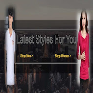 Women and Men Clothing Collection