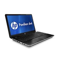 HP Pavilion dv6-7027tx laptop