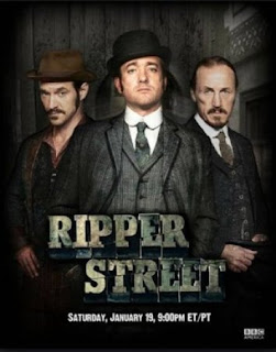 Assistir Ripper Street (Legendado) Online &#8211; Seriado Online