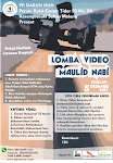 LOMBA VIDEO MAULID NABI