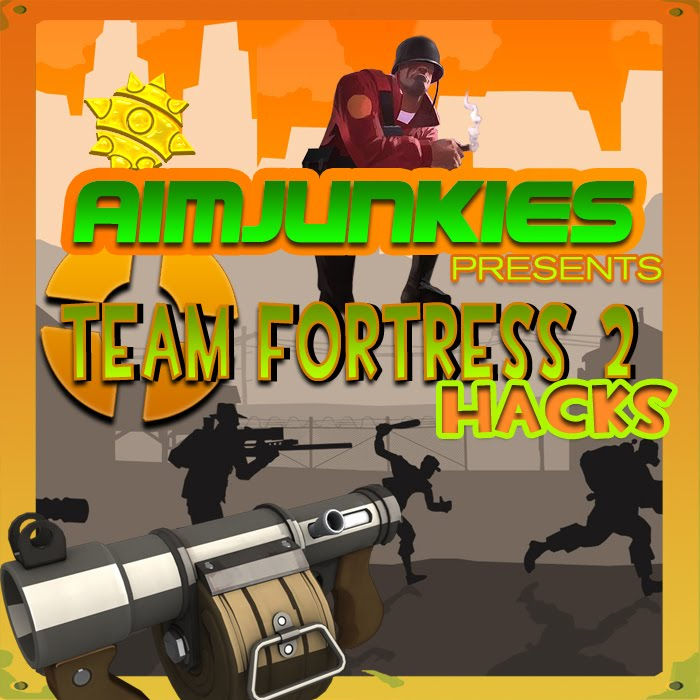 Team Fortress 2 Hacks Cheat Aimbot - Available now!