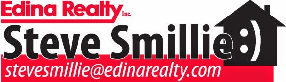 Steve Smillie -Edina Realty