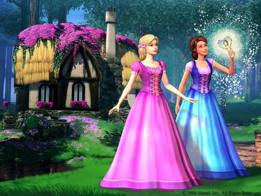 jocuri barbie online