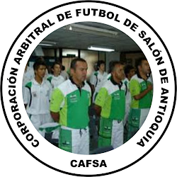 LIGA ANTIOQUEA DE FUTSAL