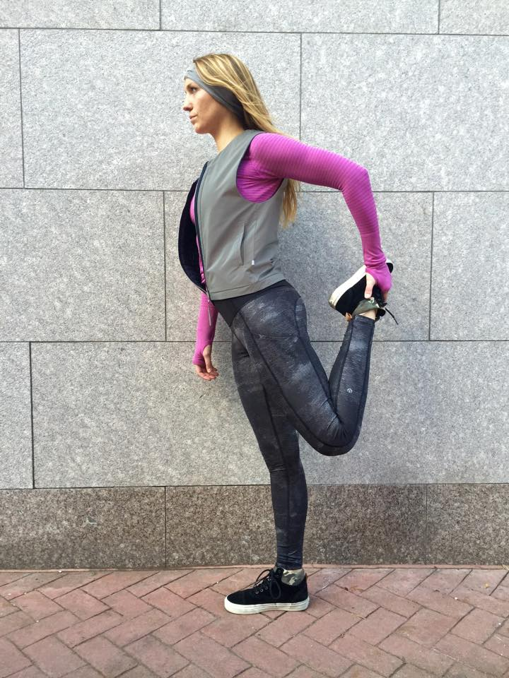 lululemon sequin snakeskin speed tights.