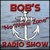 Bob's No Wake Zone Radio