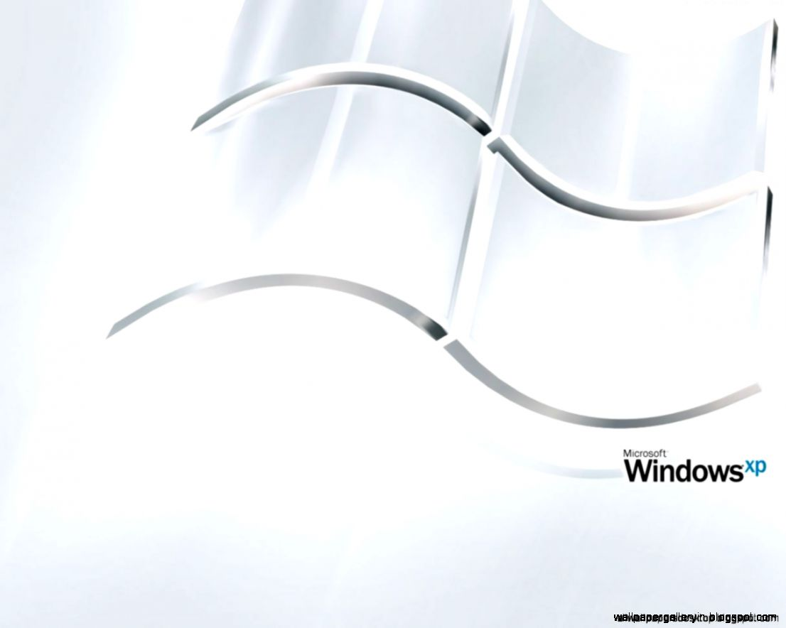 Windows Xp Silver Hd Wallpaper Desktop  All Wallpapers Desktop