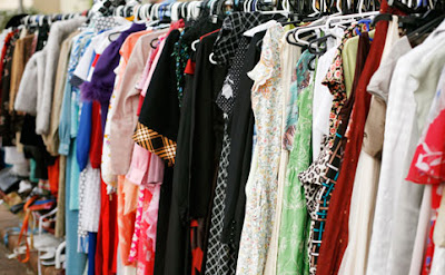 Grosir baju murah Tanah Abang