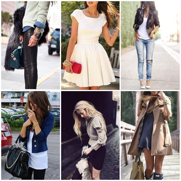 Jak uczyć się mody i stylu?