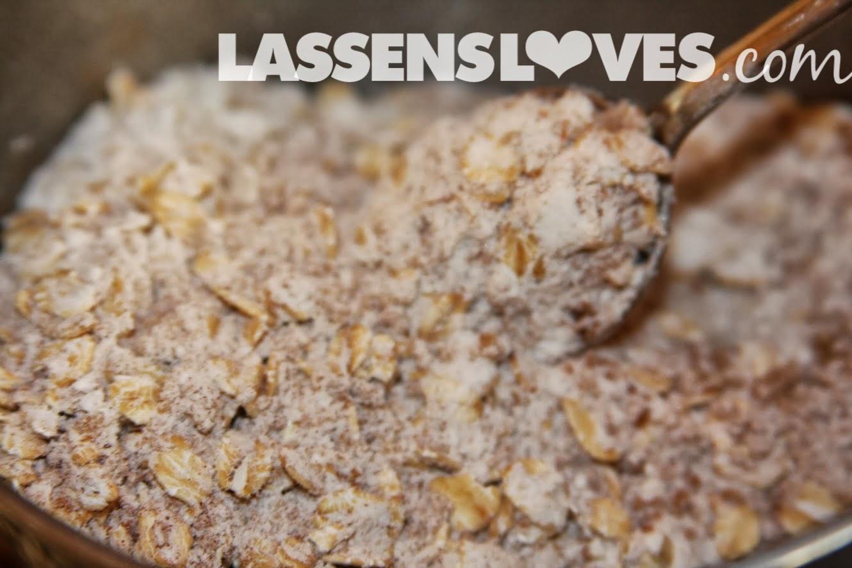 lassensloves.com, Lassen's, Lassens, Gala+Apple+Crisp, apple+crisp