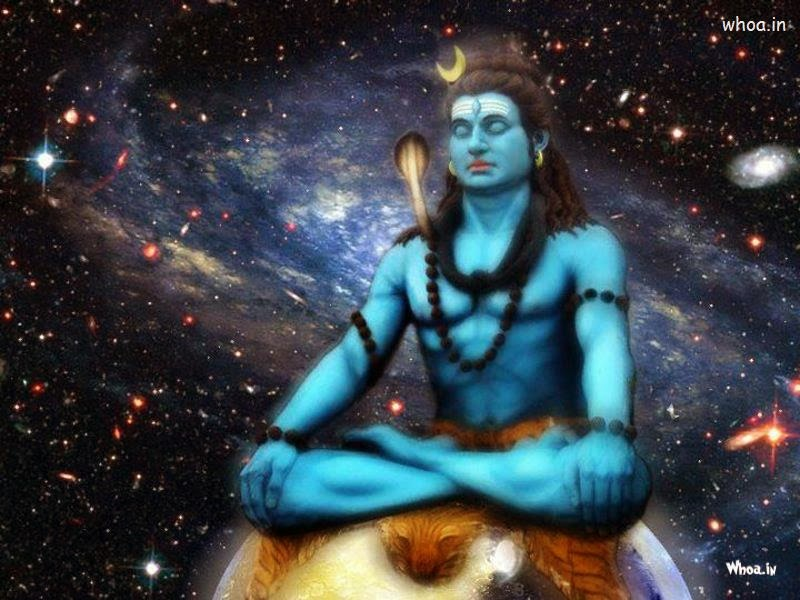 Shri Shiv Shankarji 3D Wallpapers free download
