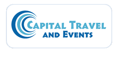 Capital Travel and Events