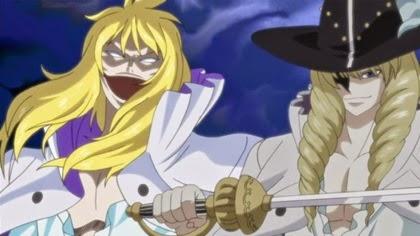 คาเวนดิชกับฮาคุบะ (Hakuba)