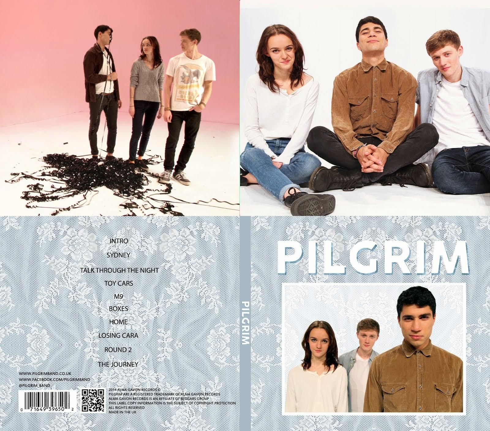 Pilgrim Album