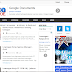 Blogger Template Adsense Ready 2014
