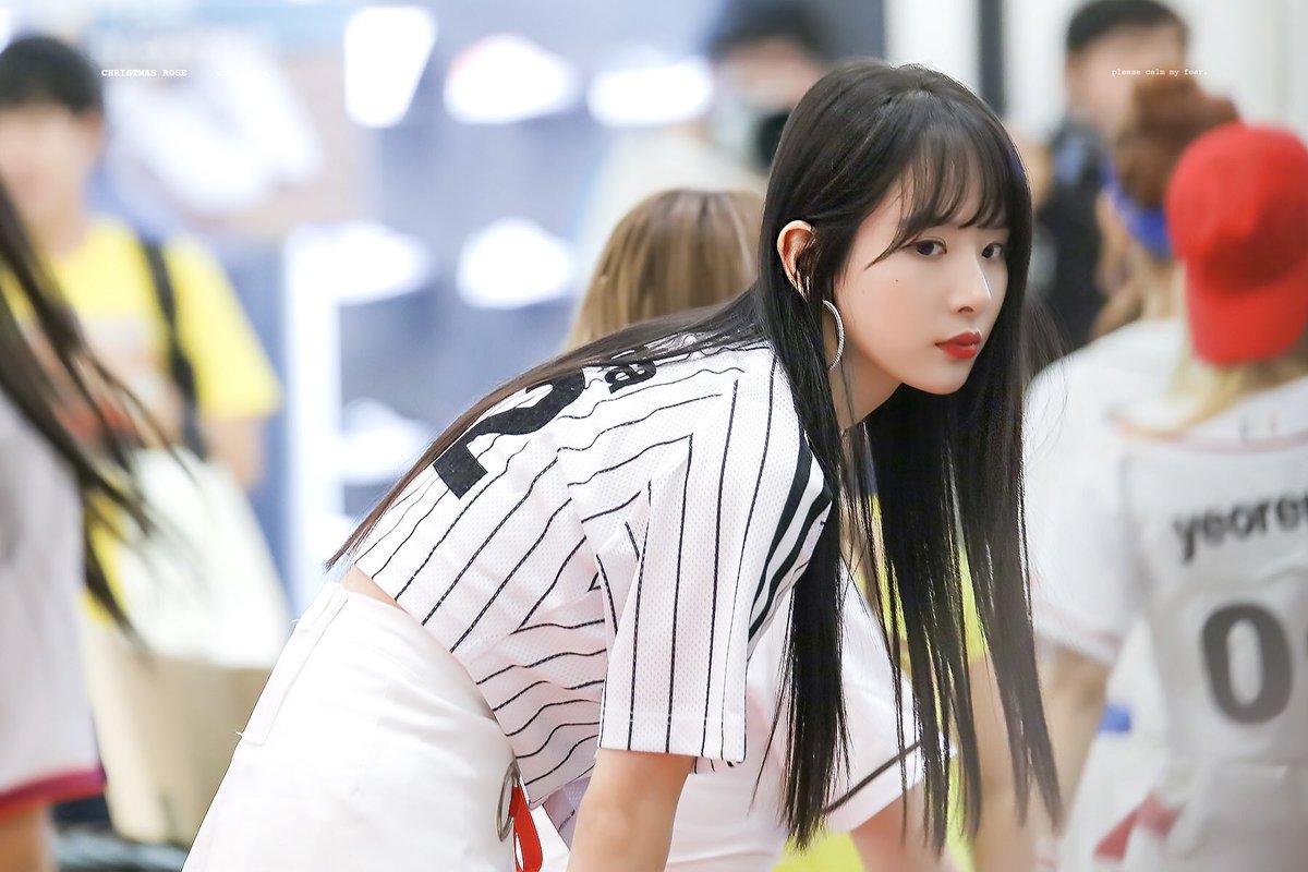 우주소녀 설아 KCON 호주 댄스직캠