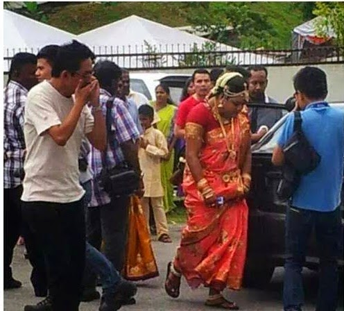 Siapakah Zarinah Abdul Majid Iaitu Gadis Islam Yang Berkahwin Dengan Lelaki Beragama Hindu