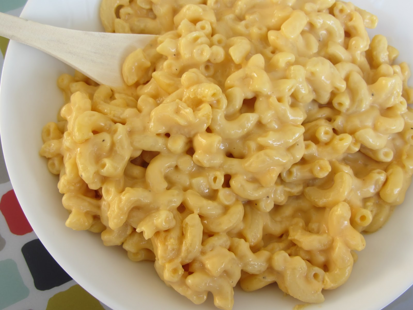 Been There Baked That: Stovetop Macaroni and Cheese