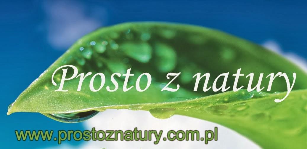 Kosmetyki Prosto z Natury