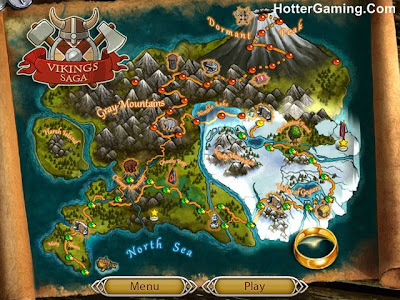Free Download Viking Saga Pc Game Cover Photo
