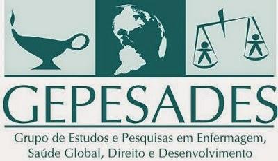BLOG - GRUPOS DE PESQUISAS USP - GEPESADES