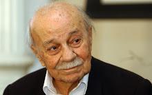 Ernesto Sábato, escritor argentino
