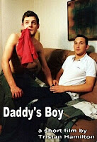 Corto Gay: Daddy's Boy