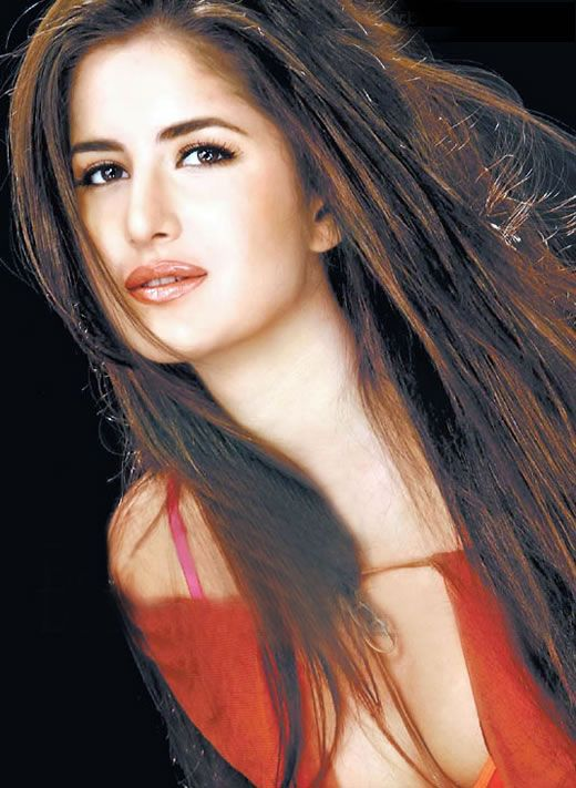 Indian Celebrity ZOON: Katrina Kaif New Style Wallpaper ...