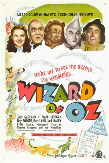 The wizard of Oz_VyC
