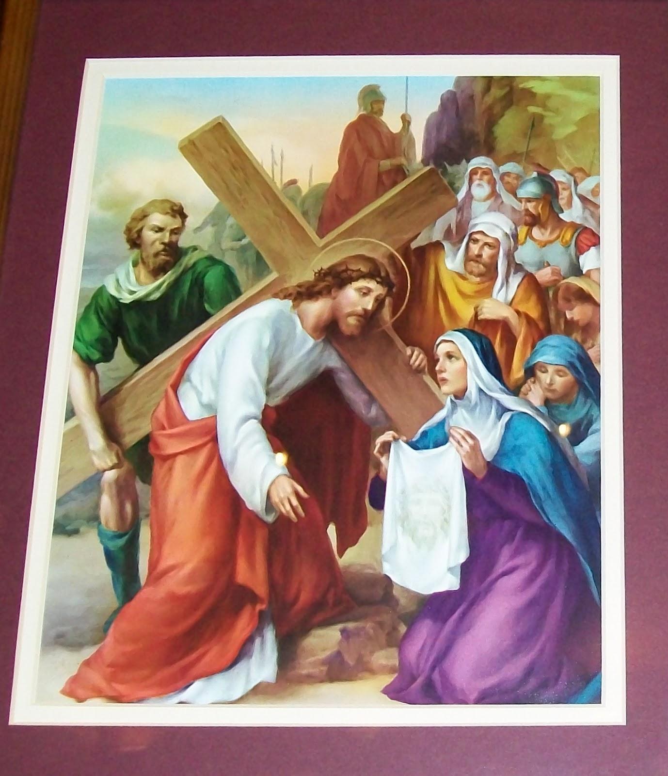 Bible Saints