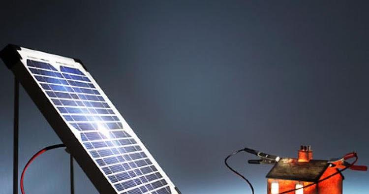 une introduction lenergie solaire