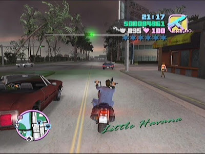 GTA Vice City 238 MB Setup Download