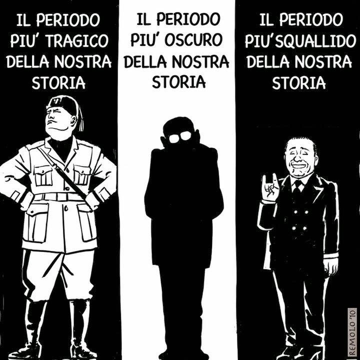 Berlusconi dell utri brava personals
