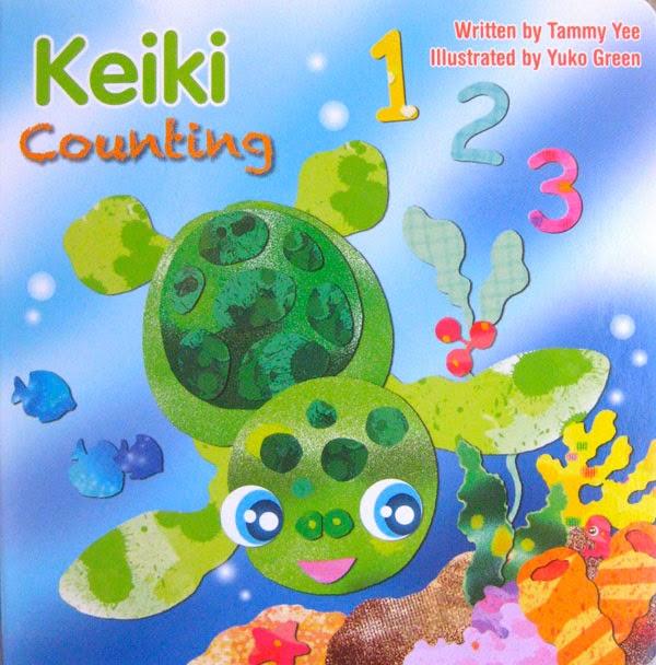 Keiki Counting