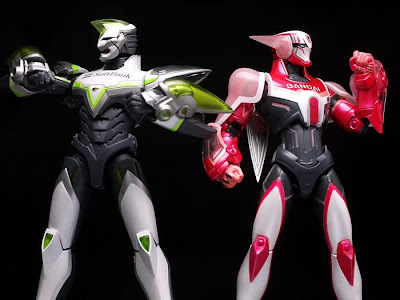 Tiger & Bunny Barnaby Brooks Jr.
