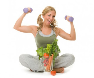 5 Makanan dan Minuman Peningkat Kekebalan Tubuh