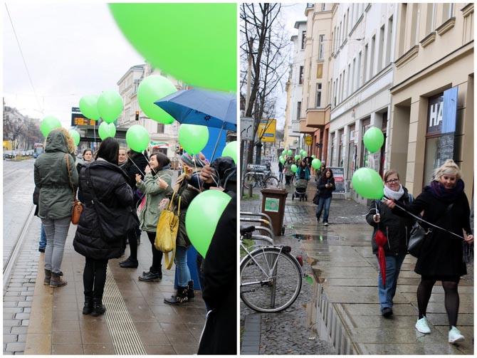 Green Walk Leipzig