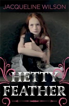 Hetty Feather Tour
