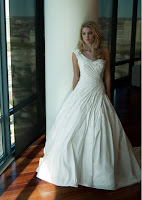 2011 Eugenia Wedding Dresses Spring Collection