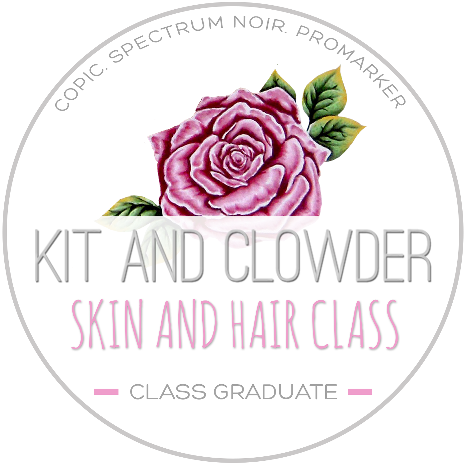 Kit n Clowder Skin/Hair Class