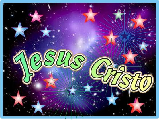 Jesus Cristo O Filho Unigênito do Altíssimo