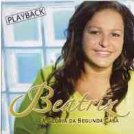 Download CD Beatriz   A Glória da Segunda Casa, Playback