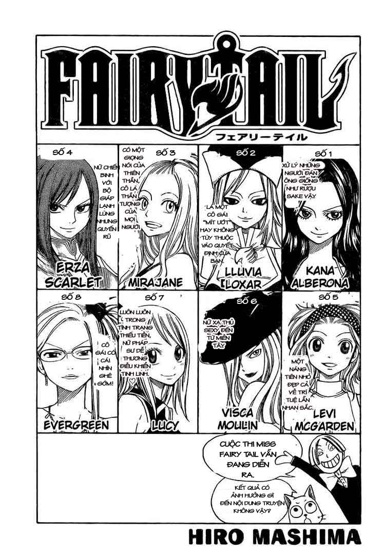 Fairy Tail chap 109 page 1 - IZTruyenTranh.com