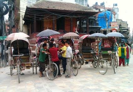 Indra Chok meydanı