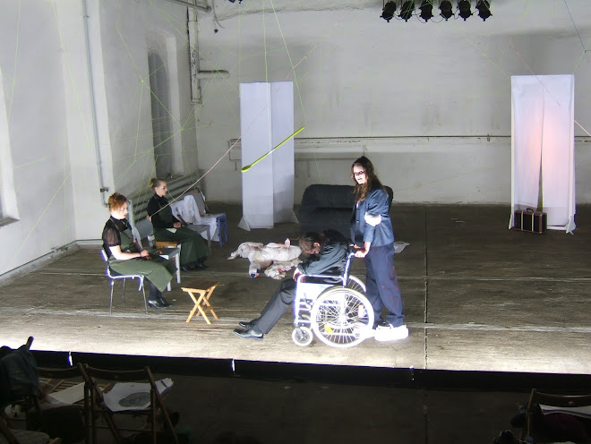 Opernprojekt Frankenstein 2010
